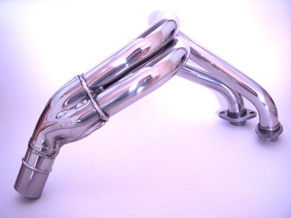 二輪車 ステンレスパイプ
